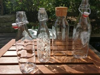 Glasflaschen Blog