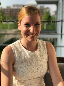 Anja Dezember 2019