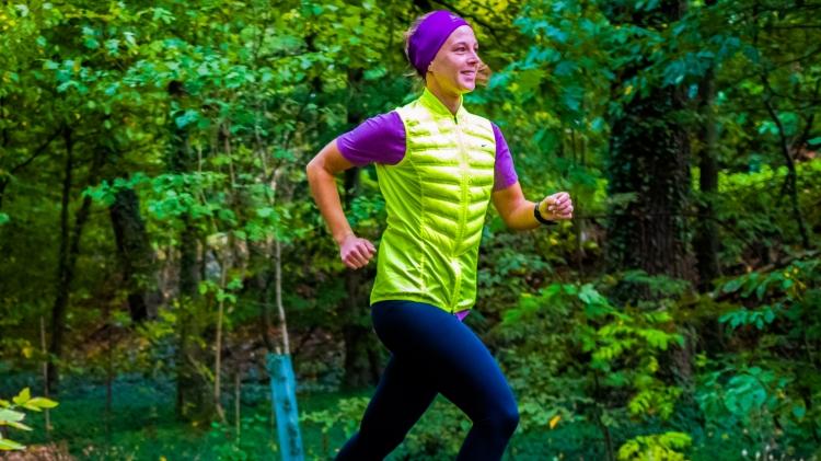 Laufen im Herbst und Winter Tipps und Motivation